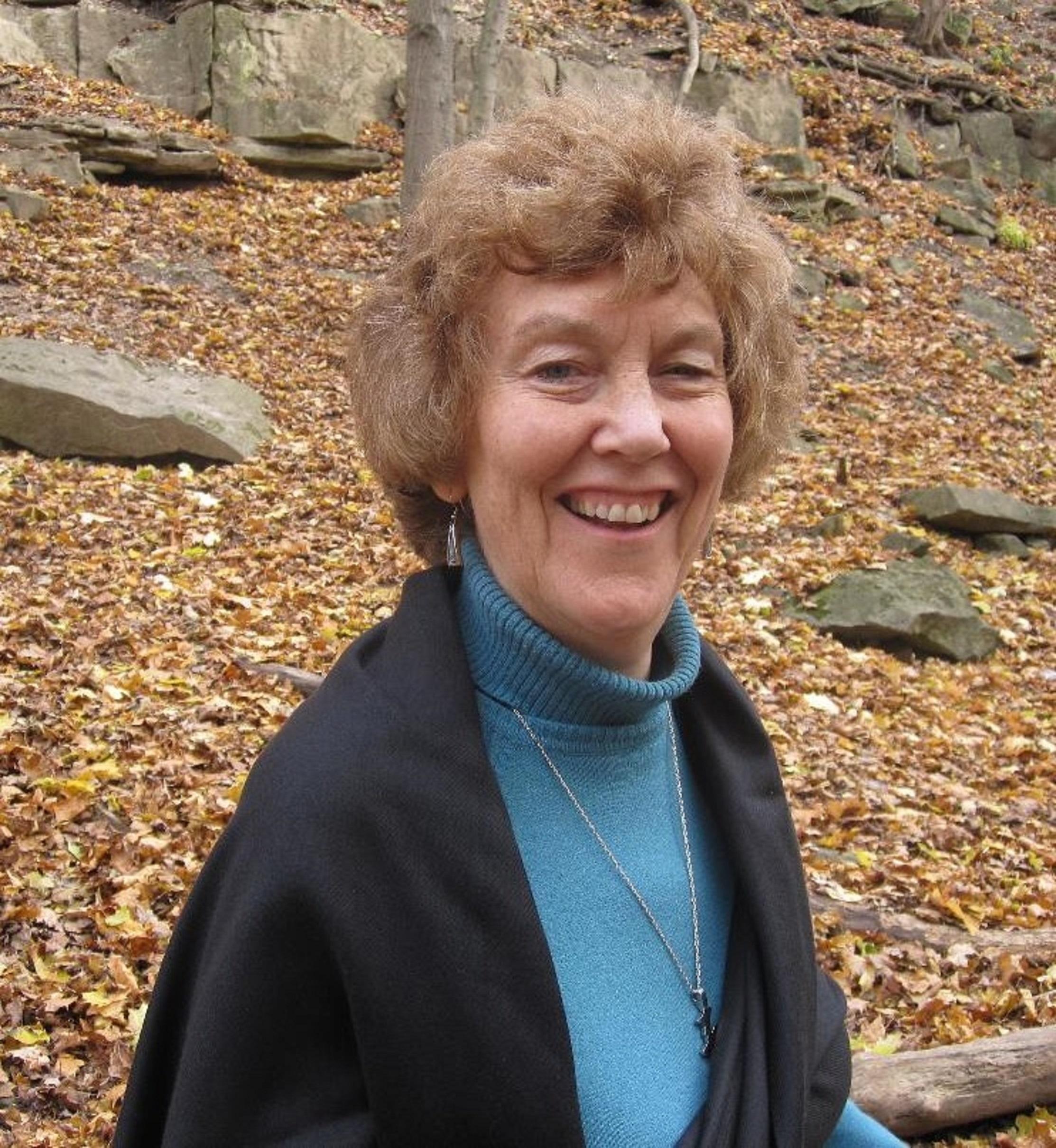 Mary Evelyn Tucker